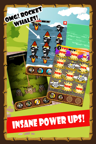 Screenshot Crazy Critters: The Adventure Begins