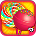 iMake Lollipops Free- Free Lollipop Maker by Cubic Frog Apps! More Lol
