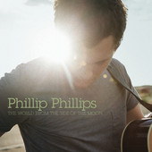 Phillip Phillips - Gone, Gone, Gone artwork