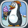 A Sweet Dream Penguin Ice-Cream FREE