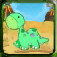 Dinosaur Smash: Hunter Adventure